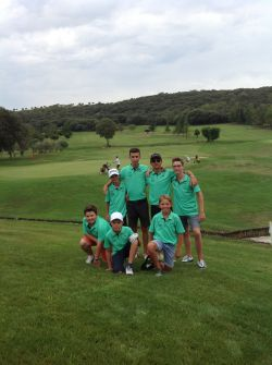 Equipe U16 2017