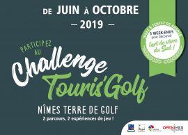 Challenge Touris'Golf 2019