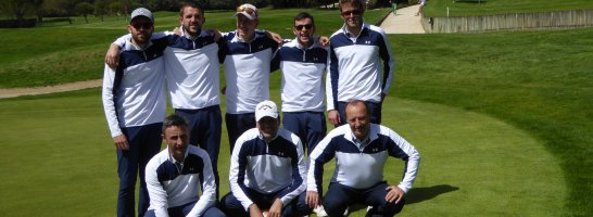 Equipe Nîmes Vacquerolles